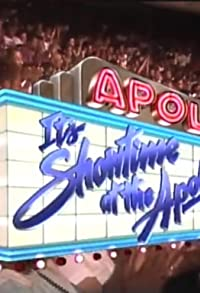 Primary photo for Showtime at the Apollo
