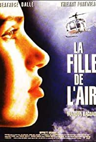 Primary photo for La fille de l'air