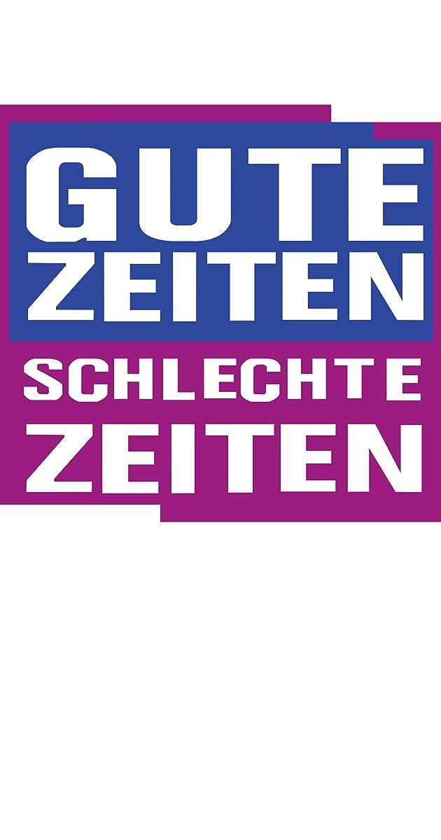 Gute Zeiten, schlechte Zeiten (TV Series 1992– ) - Full Cast