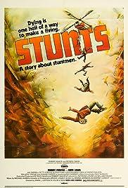 Stunts Poster