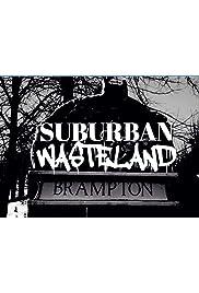 Suburban Wasteland