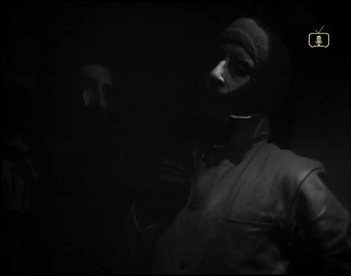 Nigel Green in No Hiding Place (1959)