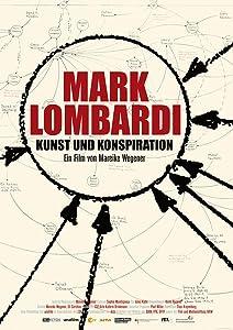 Watch online english movies divx Mark Lombardi - Kunst und Konspiration Germany [mpeg]
