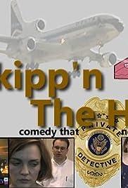 Skipp'n the Heat Poster