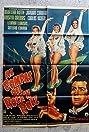 Al compás del rock and roll (1957) Poster