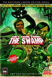 They Came from the Swamp: The Films of William Grefé (2016) Poster - Movie Forum, Cast, Reviews