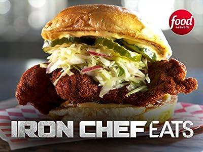 Descargar pelicula Iron Chef Eats: Episode dated 28 May 2017  [360x640] [1280x1024] [hdv] (2017)