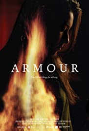 Armour Poster
