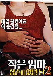 Jageun eomma 2: Samchoni eopsdeon nal