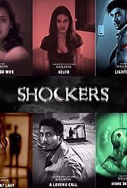 Shockers (TV Series 2016– ) - IMDb