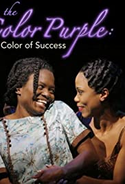 The Color Purple: The Color of Success Poster