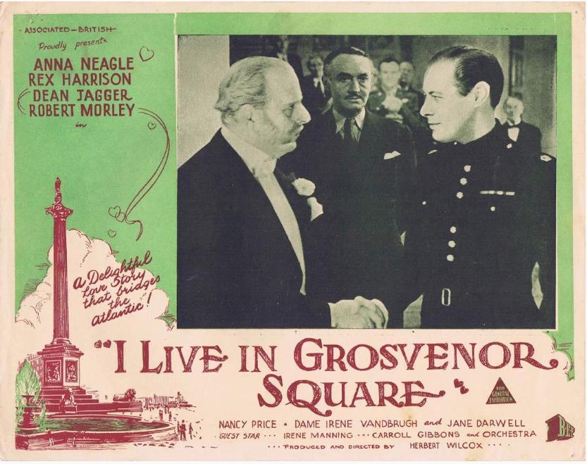I Live in Grosvenor Square (1945)