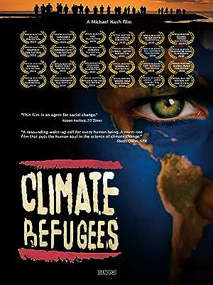 Where to stream Climate Refugees