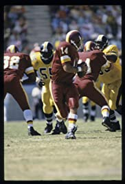 Quarterback Attack with Mike Ditka Poster