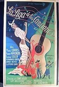 La liga de las canciones (1941)