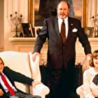 David Ogden Stiers, Glenn Walker Harris Jr., and Cindy Williams in Meet Wally Sparks (1997)