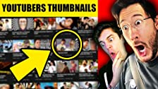We Have The BEST Thumbnails on YouTube and No One Can Tell Us Otherwise