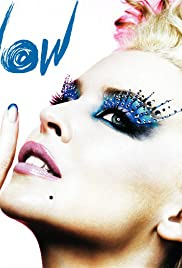 Kylie Minogue: Wow Poster