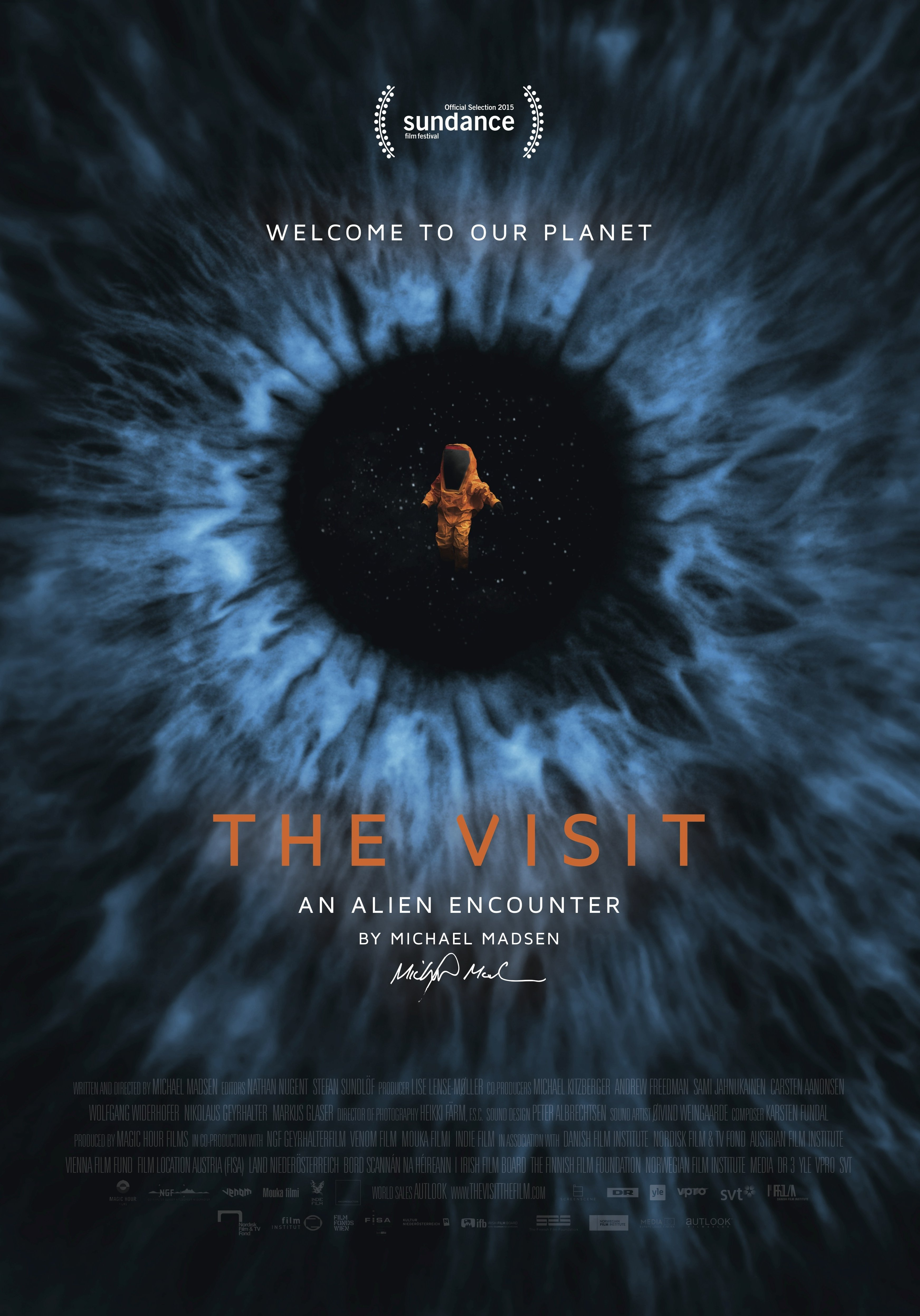 The Visit (2015) - IMDb