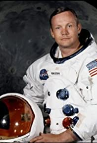 Primary photo for Neil Armstrong: First Man on the Moon
