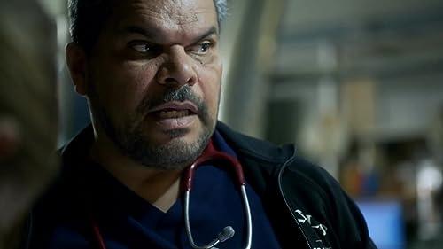 """Code Black"" Season 3 highlights"