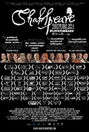 Shakespeare Republic Poster