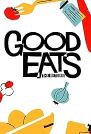 Good Eats: The Return Poster