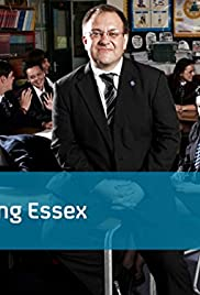 Educating Essex Poster - TV Show Forum, Cast, Reviews