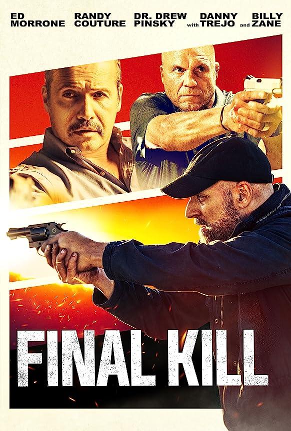 Final Kill (2020) Hindi Dubbed
