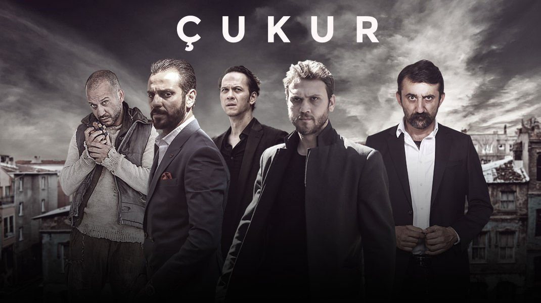 Çukur (TV Series 2017– ) - IMDb