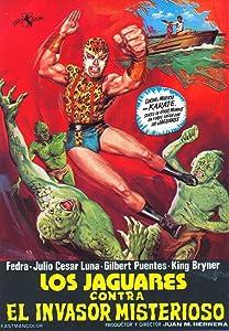 Ready movie full watch online Los jaguares contra el invasor misterioso none [h.264]