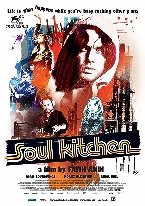 Soul Kitchen (2009) online sa prevodom