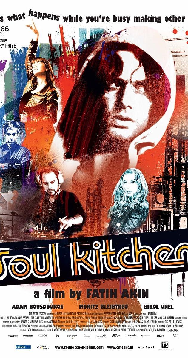 Soul Kitchen 2009 Soundtracks Imdb