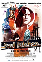 Soul Kitchen