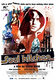 Soul Kitchen (2009) Poster - Movie Forum, Cast, Reviews