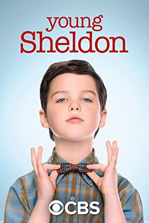 Young Sheldon S01E22 (2018)