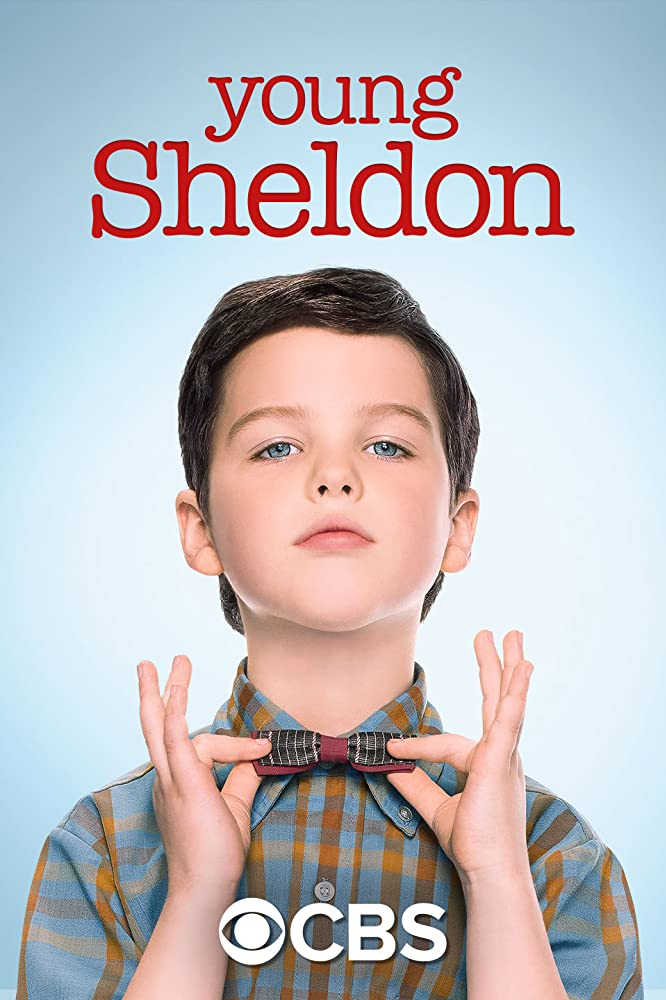 Phim Tuổi Thơ Bá Đạo Của Sheldon (Phần 1) - Young Sheldon (season 1) (2017)