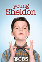 Primary image for Young Sheldon