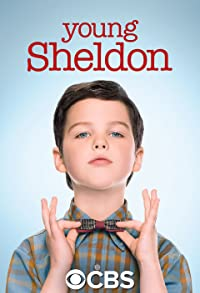 Primary photo for Young Sheldon