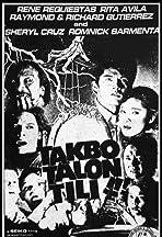 Takbo... Talon... Tili!!!