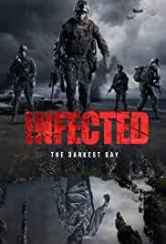 Infected (2021) HDRip english Full Movie Watch Online Free MovieRulz