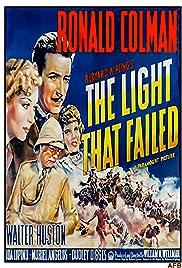 ##SITE## DOWNLOAD The Light That Failed (1939) ONLINE PUTLOCKER FREE
