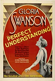 Perfect Understanding (1933) Poster - Movie Forum, Cast, Reviews
