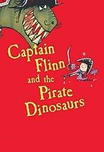 Captain Flinn and the Pirate Dinosaurs