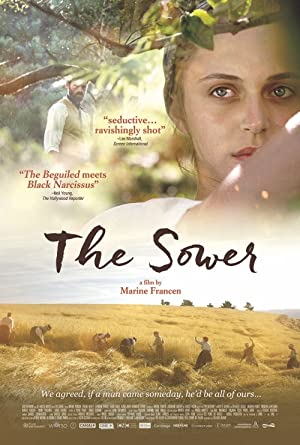 The Sower (2017)