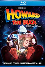 A Look Back at Howard the Duck(2009) Poster - Movie Forum, Cast, Reviews