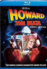A Look Back at Howard the Duck