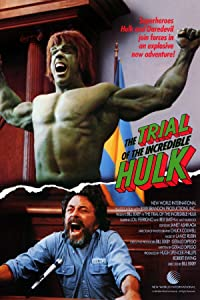 Movies clips film download The Trial of the Incredible Hulk [mpeg]