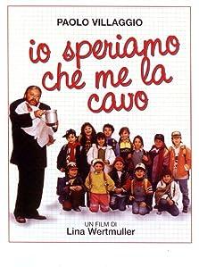 Ciao, Professore! (1992)