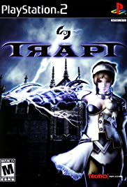 Trapt Poster